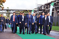 New ALFA Smart Agro plant opened in Bila Tserkva