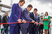 ALFA Smart Agro opened a plant for crop protection products and fertilizers manufacturing in Kyiv region
